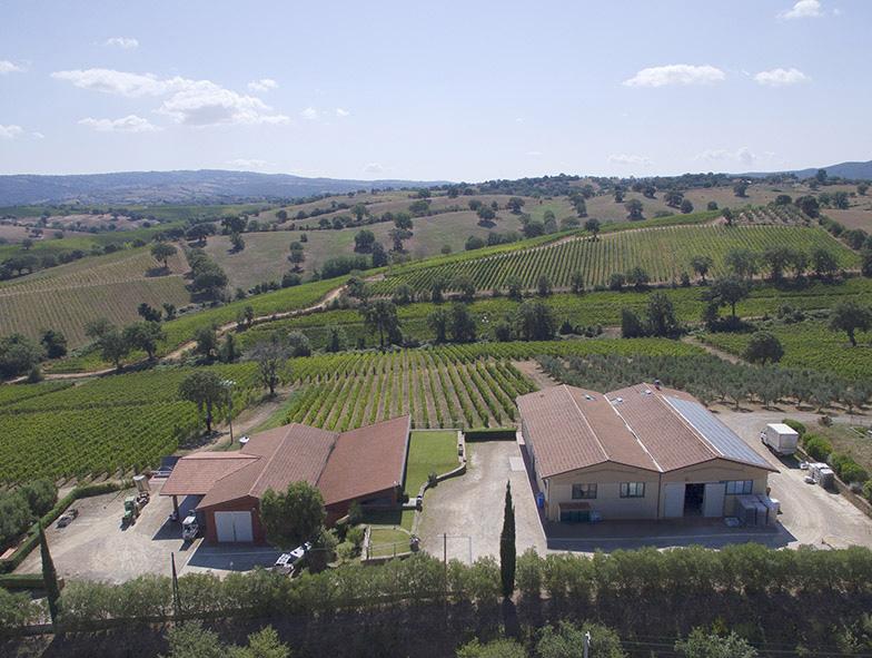 San Felo Magliano in Toscana Grosseto Italy