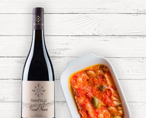 Food e Wine San Felo Magliano in Toscana Grosseto Italy